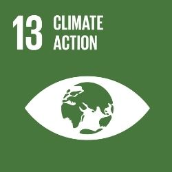 United Nataion SDG 13 Climate Action