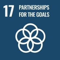 United Nataion SDG 17 Partnerships for the Goals